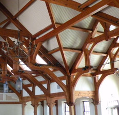 Timber Frame Engineering Council | Timber Framers Guild