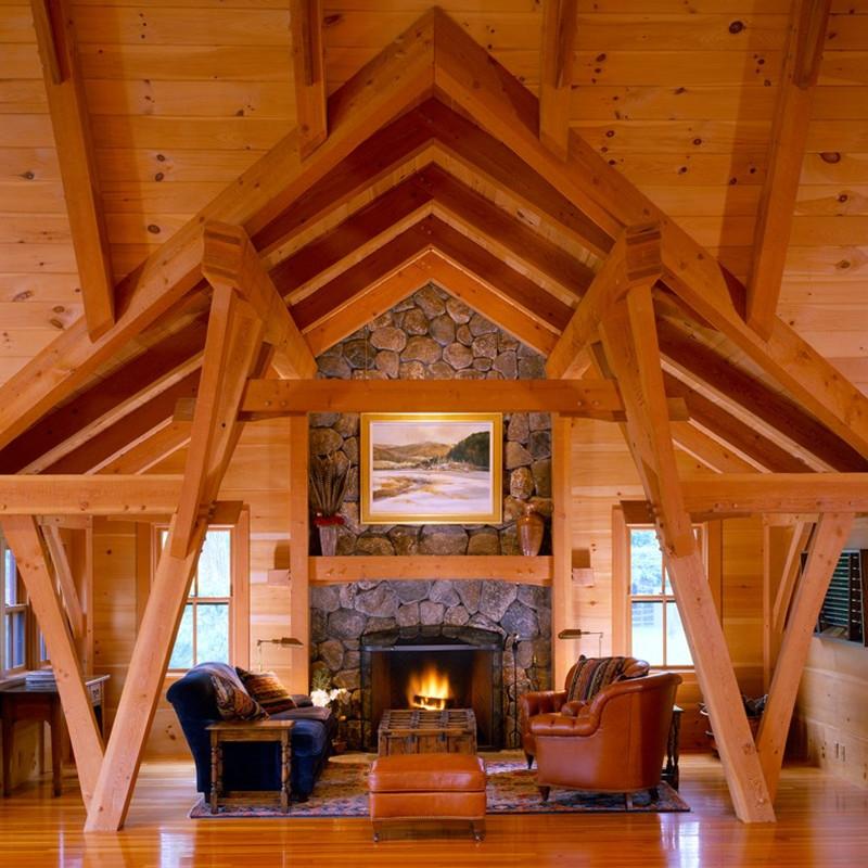 Bensonwood | Timber Framers Guild
