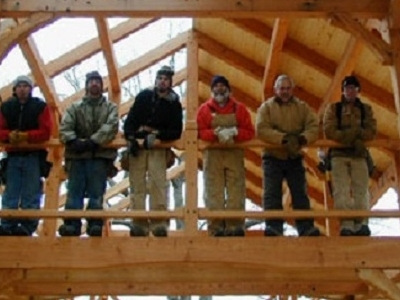 Education And Events Timber Framers Guild