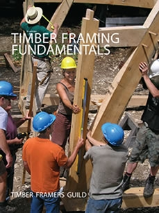 Timber Framing Fundamentals