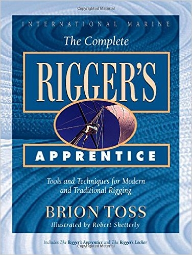 The Complete Rigger's Apprentice