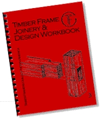 Timber Frame Joinery & Design Workbook