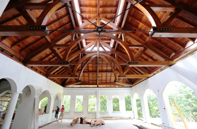 Basic FAQs | Timber Framers Guild